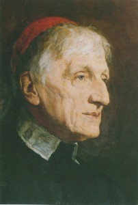 The Blessed John Henry Newman